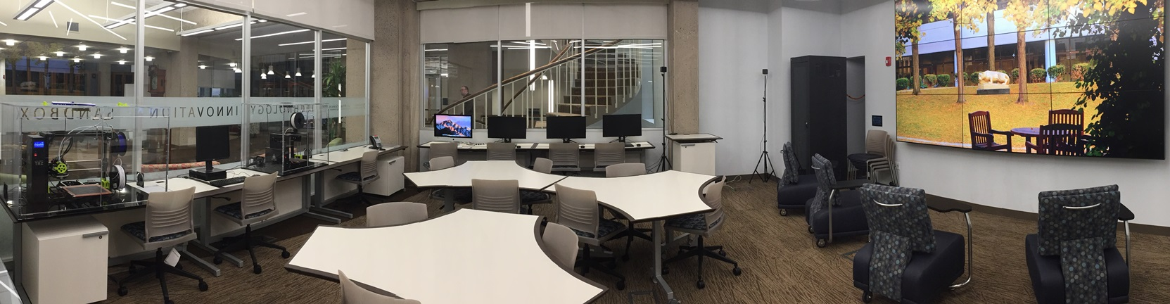 Technology Sandbox